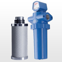 Activated carbon filter 27Jul21