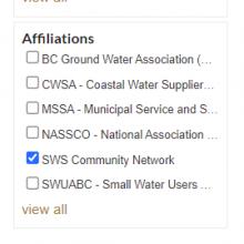 Affiliations 11Aug21